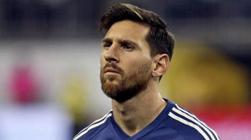 En España afirman que Lionel Messi tiene a su técnico favorito para la selección argentina